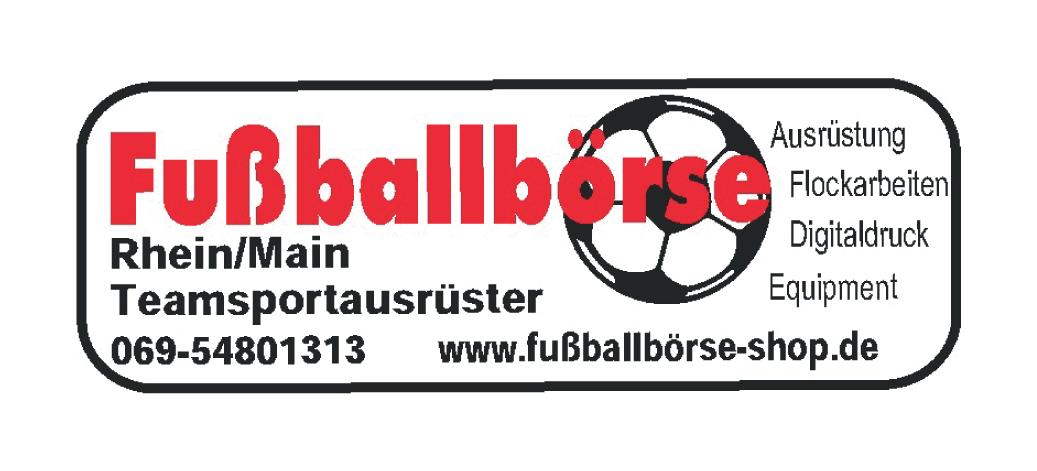 Fußballbörse Logo