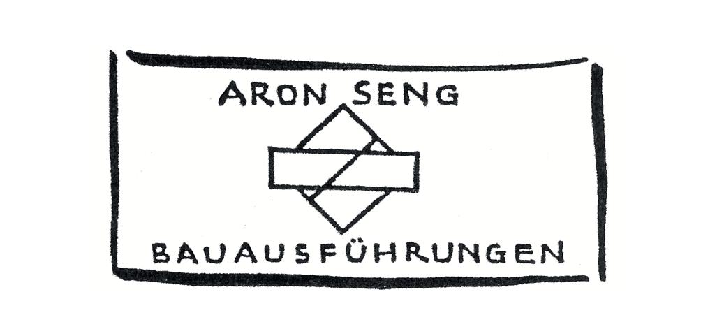Aron Seng Logo