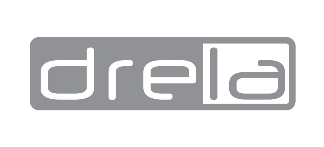 Drela Logo