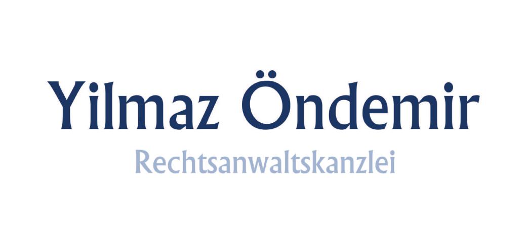 Yilmaz Öndemir Logo