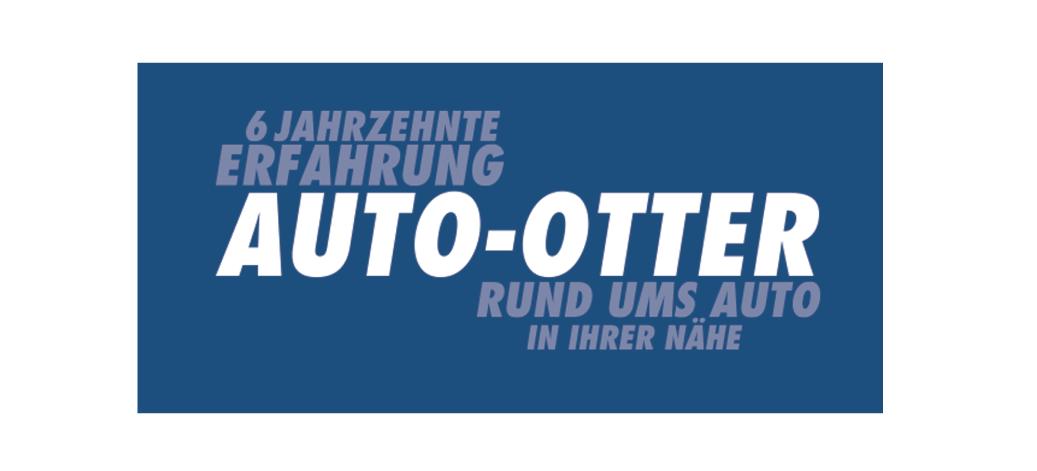 Auto-Otter Logo