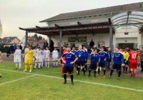 1. Herren: TS Ober-Roden – SG Bornheim 2:0