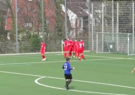 1. Herren: Chancenlos – Bornheim verliert gegen den Tabellenführer aus Walldorf mit 0:4
